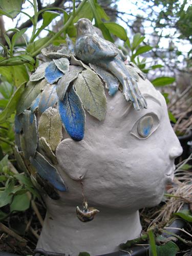 'Rites of Spring'  (nicknamed 'Bird Brain')